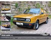 Škoda Garde (1983)