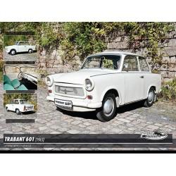 Trabant 601 (1965)