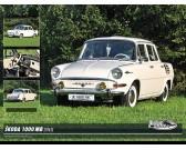 Škoda 1000 MB (1965)