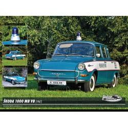 Škoda 1000 MB VB (1967)