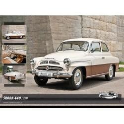 Škoda 440 (1958)