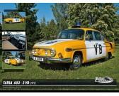 Tatra 603 - 2 VB (1975)