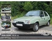 Škoda Favorit 135 LS (1988)