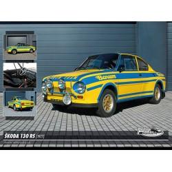 Škoda 130 RS (1977)