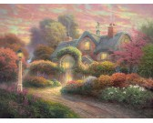 Dom ruží