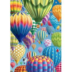 Lietajúce balóny
