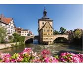 Stará radnica v Bambergu
