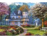 Viktoriánsky dom