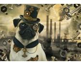 Pes - Steampunk