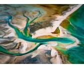 Delta rieky