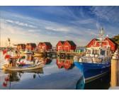 Rybárský prístav