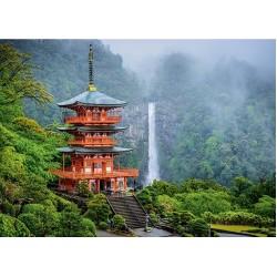 Chrám Seiganto-Ji