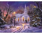 Starý vianočný kostol