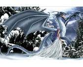 Ľadový drak