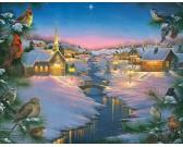 Tichá noc v zime - XXL