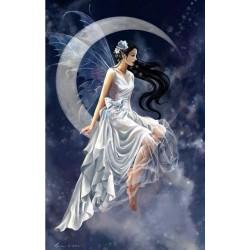 Mrazivý mesiac