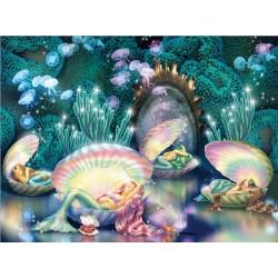Spiace morské víly