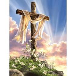 Kríž - XXL PUZZLE