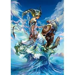 Kráľovna mora