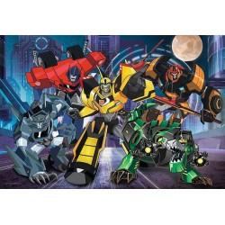 Transformers - DETSKÉ PUZZLE