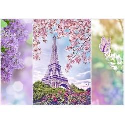Puzzle Jar v Paríži