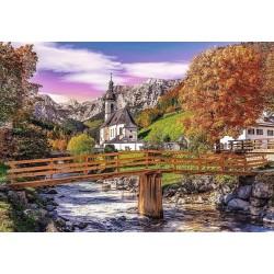 Jesenné Bavorsko