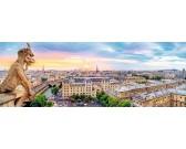 Paríž - PANORAMATICKÉ PUZZLE