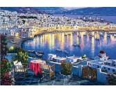 Mykonos, Grécko