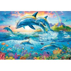 Delfinia rodinka