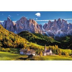 Val di Funes, Taliansko
