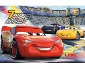 Cars 3 - Šampionát - DETSKÉ PUZZLE