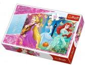 Tri princezné - DETSKÉ PUZZLE