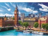 Slnečný deň v Londýne