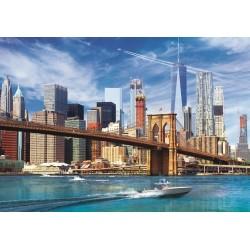 Pohľad na New York