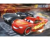 Cars 3 - preteky - DETSKÉ PUZZLE