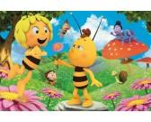 Včielka Mája - DETSKÉ PUZZLE